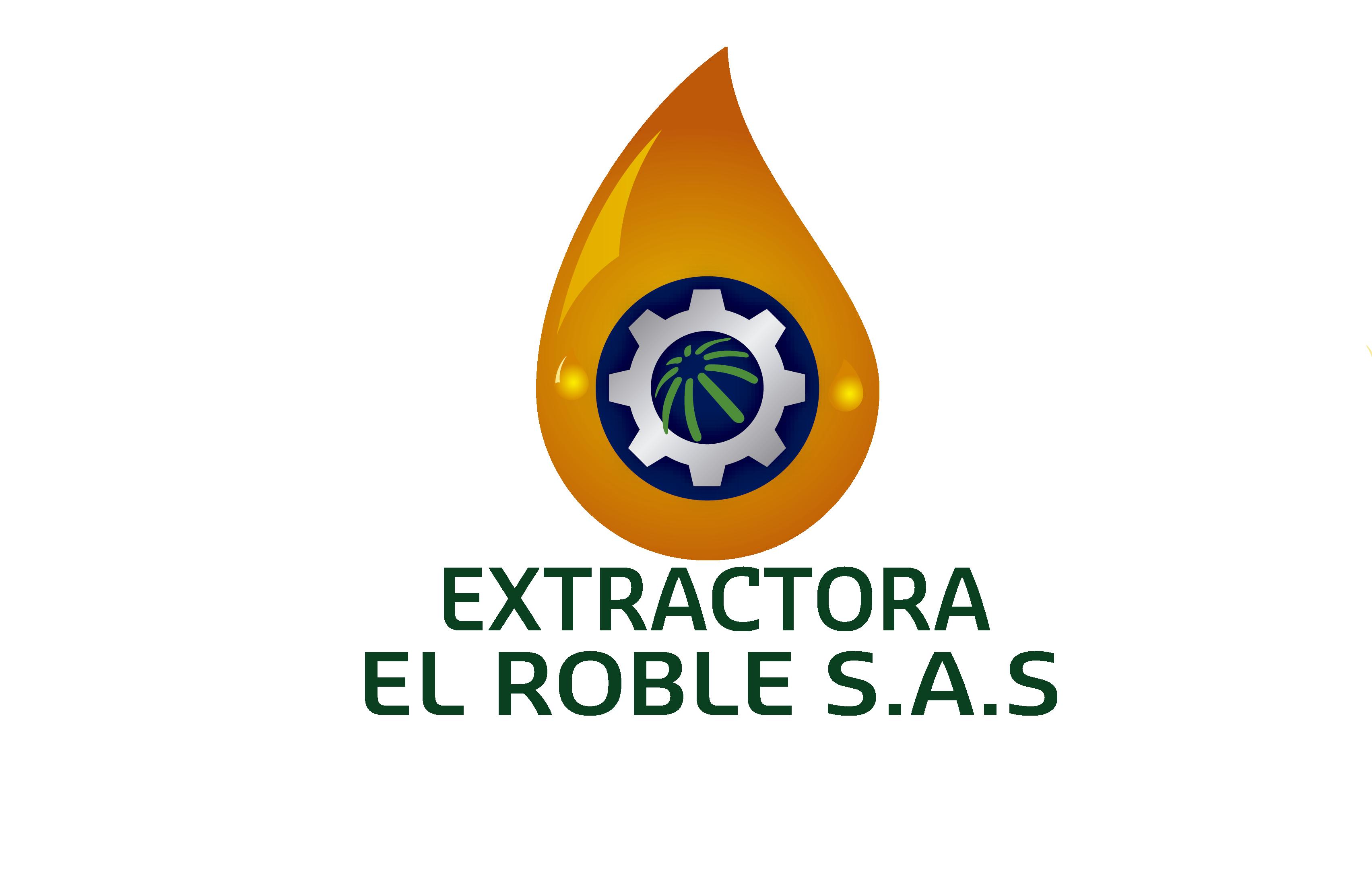 EXTRACTORA EL ROBLE S.A.S